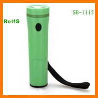 Buy cheap Anfly LED Spinning Torch without battery from wholesalers