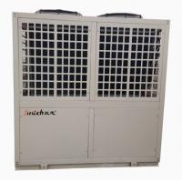Air to water heat pump water heater