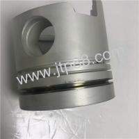 Buy cheap Aluminium Alloy Diesel Engine Piston Komatsu Diameter 130mm 6114-31-2111 from wholesalers