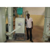 Buy cheap High quality low cost 10*40HQ 300 TPD modern automatic raw rice mill plant machinery in India from wholesalers