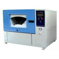 Programmable IP5x IP6x Sand Dust Test Chamber Environmental Testing Equipment