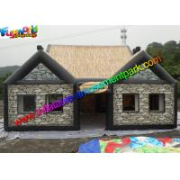 Buy cheap Customized Portable Inflatable Pub / Inflatable Bar Tent For Party , Event from wholesalers