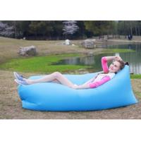 Buy cheap Outdoor travel sleeping bag&beach sofa&Convenient sofa  Sleeping bags Fast Inflatable from wholesalers