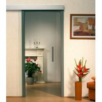 Buy cheap Apartment Tinted Tempered Glass Panels Nano Coated High Polished Edges from wholesalers