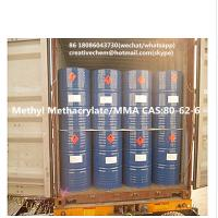 Buy cheap Methyl methacrylate cas no.80-62-6 from wholesalers
