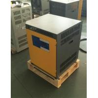 Buy cheap Automatic charger for forklift battery/traction battery, SCR 48V 65A 3-phase, Input-380V from wholesalers