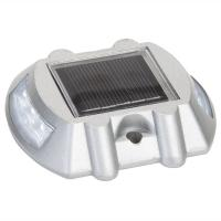 Buy cheap Outdoor Solar Powered LED Ground Lights , In Ground LED Driveway Lights from wholesalers