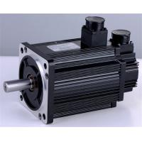 Buy cheap 130mm 2kw 220 Volt Strong Synchronous Servo Motor Safety Brake from wholesalers