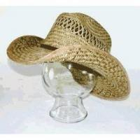 Buy cheap Straw Cowboy Western Hat from wholesalers