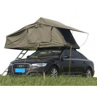 Buy cheap Roof top tent CARTT02-1 from wholesalers