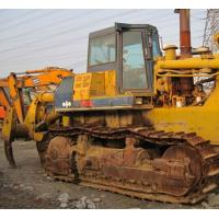 Buy cheap Bulldozer ,Used Komatsu Bulldozer ,Second Hand D155 Bulldozer ,Used Japanese Crawler Dozer from wholesalers