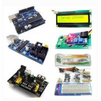 Buy cheap New Version Temperature Sensor UNO Starter Package Kits from Wholesalers