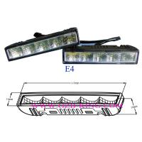 Buy cheap New 9-16V 10W Side Lighting LED DRL product