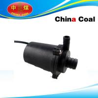 Buy cheap DC6V ,12v,24v small solar water pump from wholesalers
