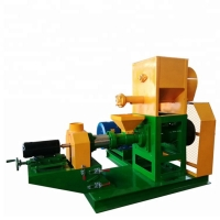 Buy cheap floating fish food making machine from wholesalers