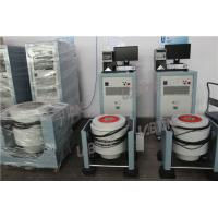 Buy cheap Electrodynamic Shaker table for Vibration Test of  Cells and Batteries SAE J2464 from wholesalers