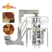 Buy cheap Full Automatic Weighing Filling Sealing Packing Machine For Grain / Rice from wholesalers