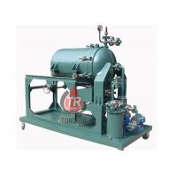 Easy Move Hydraulic Oil Filtration Machine Modern Design For Removing Impurities