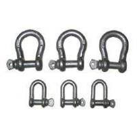 Buy cheap rigging hardware--shackles from wholesalers