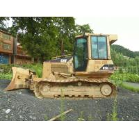 Buy cheap Caterpillar D5G Used Mini Bulldozer For Sale from wholesalers
