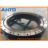 Buy cheap 206-25-41111 Swing Bearing For Komastu Excavator PC220-2,PC220LC-2,205-25-00014 For PC200-1,PC220-1 from wholesalers