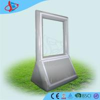 Buy cheap White Rent Inflatable Movie Screen / Custom Inflatable Advertising For Outside from wholesalers