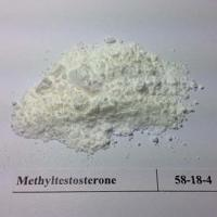 Buy cheap Long Acting 17-Methyltestosterone 58-18-4High Purity Raw Powder forMuscle Growth with 100% Customs Rate product