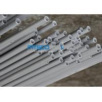 19.05mm * 1.5mm Duplex Stainless Steel Tube 10 FT / 20 FT Length Corrosion Resistant