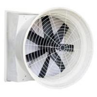 Buy cheap Greenhouse/Animal Husbandry Fibre Glass Exhaust Fans from wholesalers