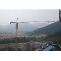 Buy cheap 12ton tower crane Q6024 from wholesalers