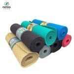 Buy cheap Natural Material Pvc Carpet Flooring Mat , Dustproof Clear Pvc Car Mat from wholesalers
