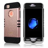Buy cheap High Impact Body Armor Hard PC Silicone Case Cover 3 In 1 Combo Hybrid Defender from wholesalers