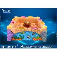 Buy cheap Fishing Equipment Indoor Children's Ocean Fishing Pond Pool Games from wholesalers