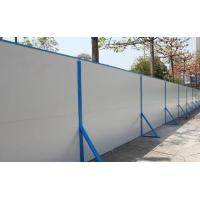 Buy cheap Temporary Site Hoarding product
