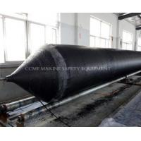 Buy cheap Inflatable ship launching airbags, marine salvage airbags, floating pontoon product