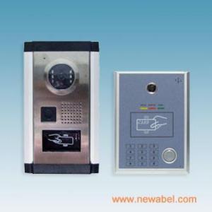 Buy cheap Multimedia Door Access Controller (CHD418) product