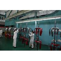 Buy cheap Motorcycle Automated Assembly Line from wholesalers