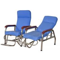 Buy cheap Durable IV Infusion Chairs , Blood Transfusion Chair Adjustable Reclining Position from wholesalers