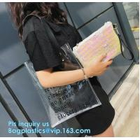 Buy cheap Clear Beach Bags, Transparent PVC Toiletry , pvc shopping bag, Manufacturers pvc plastic bag pvc shopping bag with logo, from wholesalers
