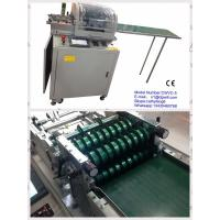 Buy cheap PCB Separation Multi Slitter PCB Depaneling  For MCPCB FR4 PCB Separator product