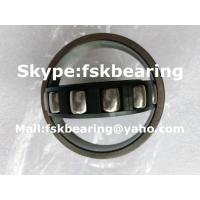 Buy cheap Nylon Cage / Brass Cage 20208 Cylindrical Roller Bearing Single Row Roller Thrust Bearing product