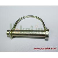 Buy cheap Wire Lock Pin from wholesalers
