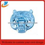 Buy cheap China factory custom Animal shape metal fridge magnets,magnetic fridge badge for sale from wholesalers
