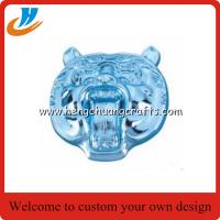 Buy cheap China factory custom Animal shape metal fridge magnets,magnetic fridge badge for sale product