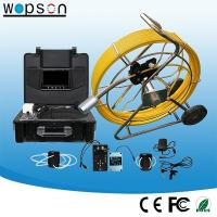 Buy cheap hot selling deep well camera and water well inspection camera borehole camera from wholesalers