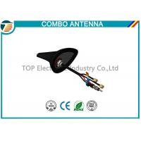 Buy cheap AMPS Wifi / Bluetooth Long Range Digital Antenna 1575.42MHz Waterproof from wholesalers