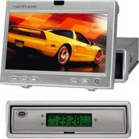 Buy cheap In Dash Car monitor with 7inch screen from wholesalers