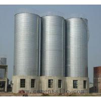 Buy cheap Fly Ash Silo|2020 Hot Sales Fly Ash Silo For Sales With Good Price from wholesalers