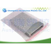 Buy cheap Low Density Air Bubble Film Roll , Polyethylene Foam Air Bubble Bag For Package from wholesalers