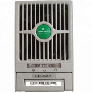 Buy cheap Inverter / Converter Emerson Rectifier Module , Built In Fan Bridge Rectifier Module product